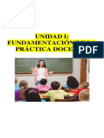 UNIDAD I. FUNDAMENTACIÓN DE LA PRÁCTICA DOCENTE.docx