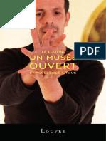 Louvre Unmuseeouvertatous2017