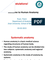 Introduction-systemetic anatomy-2015-Ruan.ppt