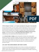 El Kit Acero Corten, un producto de vanguardia - Droptec.pdf