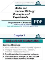 Chapter 9B-Cellular Signaling.ppt