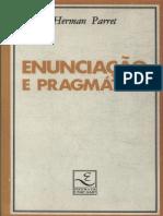 Parret (1988) Enunciação e pragmática.pdf