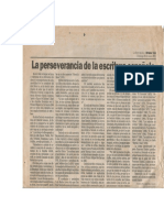 Ronny Pizarro Machado Artículos