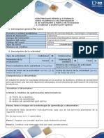 Guia de actividades y rúbrica de evaluación - Tarea 2. Dualidad y análisis post-óptimo.docx