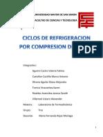 GRUPO TRES REFRIGERACION POR COMPRESION DE VAPOR.docx
