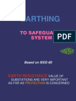 Earth Resistance