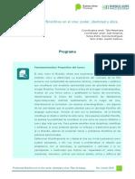 Programa - Plan de Clases. Problemas filosóficos en el cine_ poder, identidad y ética. - Documentos de Google.pdf