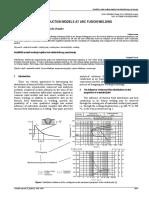 Arc Welding Parameters