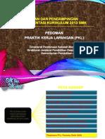 Pedoman PKL SMK
