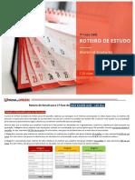 Roteiro de estudo - XXIX Exame da OAB - 1fase.pdf