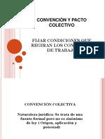 5. Diapositivas Convencion y Pacto Colectivo (1)