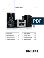 Manual de Instrucciones Mcd909 12 Dfu Esp