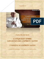 Espíritu Santo y sus dones - Catequesis FI 1404.pdf