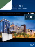 2017 York Vrf Gen II Brochure_053017_digital
