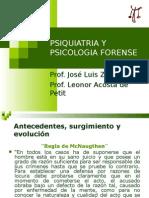 6251791 Psiquiatria y Psicologia Forense 1