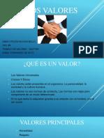 Los valores TRABAJO.pptx