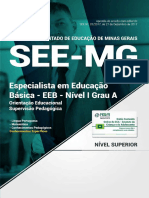 Dz144-17 - See-mg-esp Educ b Sica - Eeb - n Vel i - Grau A