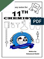 1st Year Chem Notes 2018.pdf