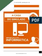 A Casa Do Simulado - Minissimulado 2