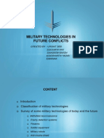 military technologies.ppt