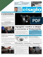 Edicion Impresa 30-03-2019