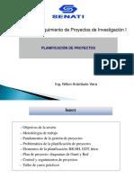 Presentaciones - Proyectos