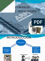 Presentación de Microprocesadores