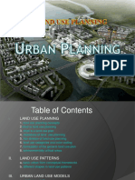 21247220 Urban Planning