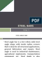 Steel Barssteel Pipe