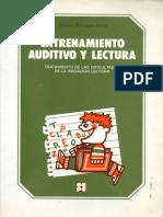 Rodríguez Jorrín. Entrenamiento auditivo y Lectura. Tratamiento de las dificultades lectoras.pdf