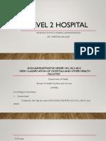 Level 2 hospital.pptx