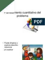 _Planteamiento Cuantitativo Del Problema