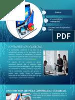 diapositivas CONTABILIDAD COMERCIAL1