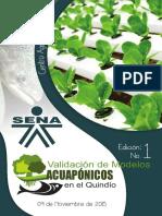 Aquaponics Integrating Fish and Plant Culture