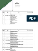 Lanjutan Laporan Excel