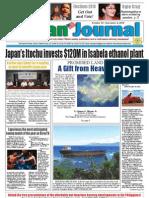 Asian Journal Oct 29 - Nov 4, 2010