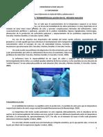 Lectura Termoregulacion RN.