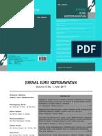 Jurnal Rematoid Arthritis