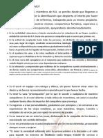 COMPAÑERISMO JUNTAS CERRADAS O ABIERTAS GRUPOS AA