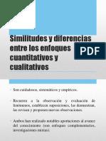 Diferencias entre los enfoques cuantitativos y cualitativos .pptx