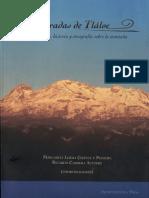 Advocaciones y Recintos Sagrados en las altas montañas  mexicanas