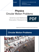 Sec Phys Circularmotion Problems