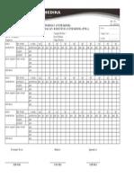 RM 15b Formulir PPRA
