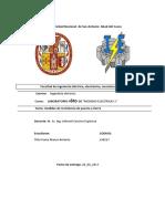 MEDIDA DE LA RESISTENCIA DE PUESTA A TIERRA.docx