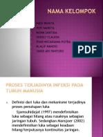 PPT. PATOFISIOLOGI