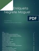 Cuadernillo investigación de mercados