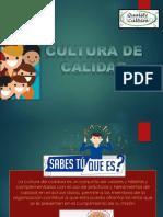 Cultura e Innovación