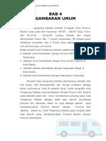 Bab 4 Gambaran Umum Tanggap Bencana.docx