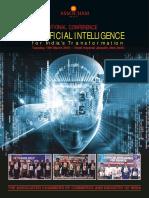 Brochure AI in India