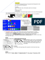 Design Principles in Cartography